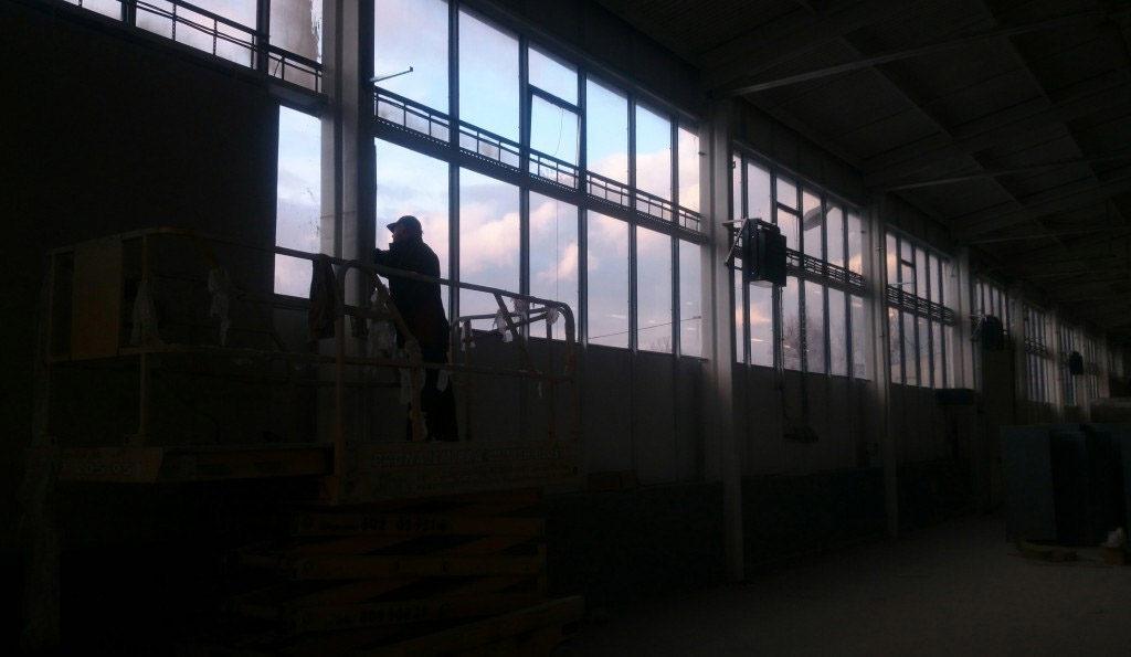 tepelna izolace oken